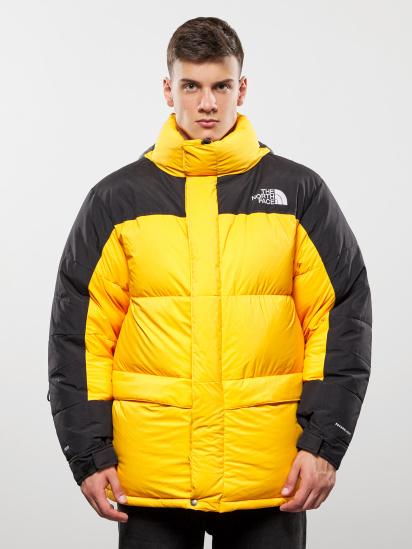 Куртка The North Face Retro Himalayan модель NF0A4QYP56P1 — фото 2 - INTERTOP