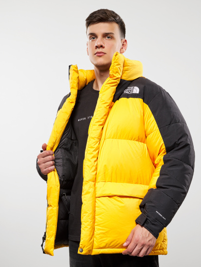 Куртка The North Face Retro Himalayan модель NF0A4QYP56P1 — фото - INTERTOP
