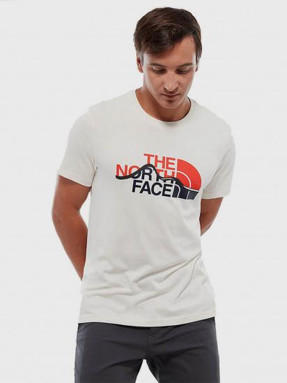 Футболка The North Face MOUNT LINE - фото
