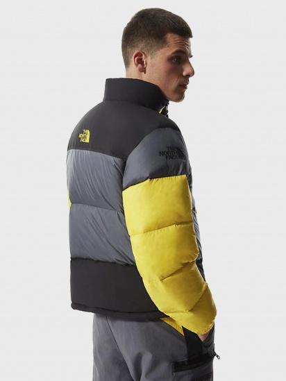 Куртка The North Face Steep Tech Down - фото