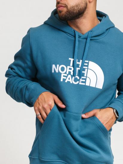 Худі The North Face Drew Peak модель NF00AHJYTAS1 — фото 3 - INTERTOP