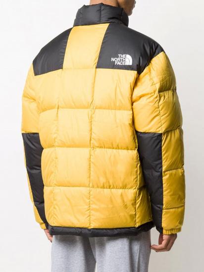 Куртка The North Face Lhotse модель NF0A3Y2356P1 — фото 2 - INTERTOP