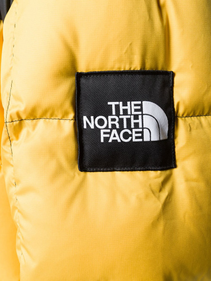 Куртка The North Face Lhotse модель NF0A3Y2356P1 — фото 3 - INTERTOP