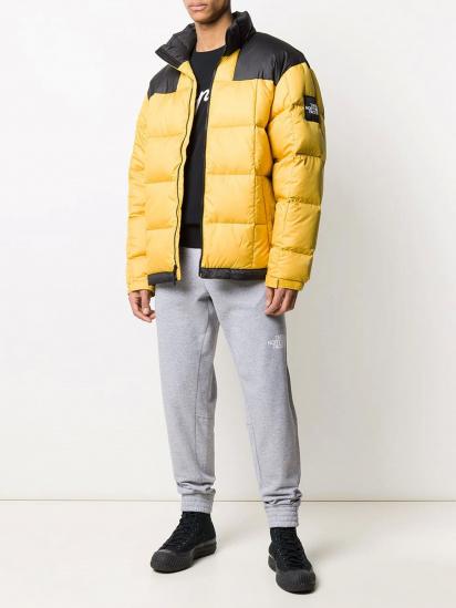 Куртка The North Face Lhotse модель NF0A3Y2356P1 — фото 4 - INTERTOP