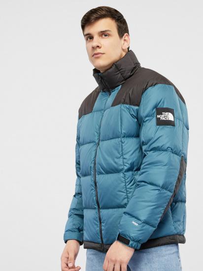 Куртка The North Face Lhotse модель NF0A3Y23Q311 — фото 2 - INTERTOP