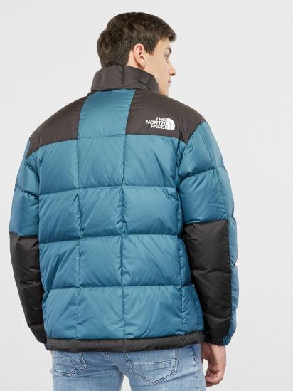 Куртка The North Face Lhotse модель NF0A3Y23Q311 — фото 3 - INTERTOP