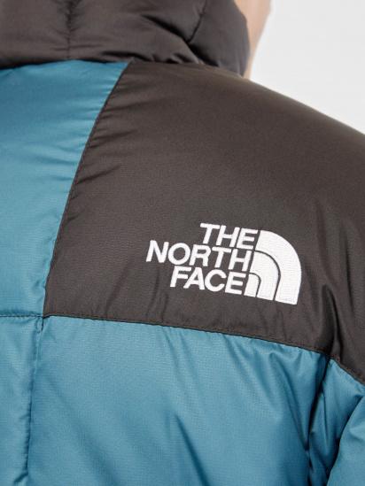 Куртка The North Face Lhotse модель NF0A3Y23Q311 — фото 4 - INTERTOP