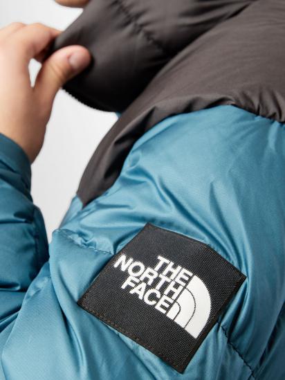 Куртка The North Face Lhotse модель NF0A3Y23Q311 — фото 5 - INTERTOP