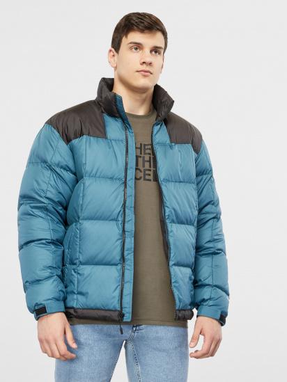 Куртка The North Face Lhotse модель NF0A3Y23Q311 — фото - INTERTOP