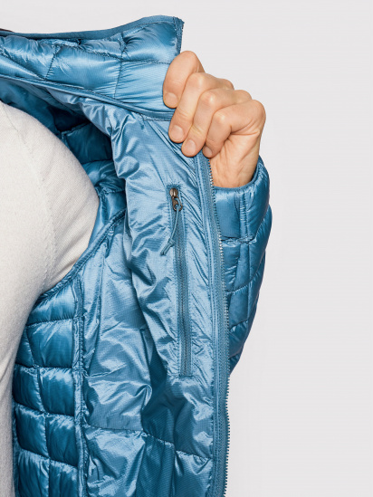 Куртка The North Face Thermoball ™ SUPER - фото