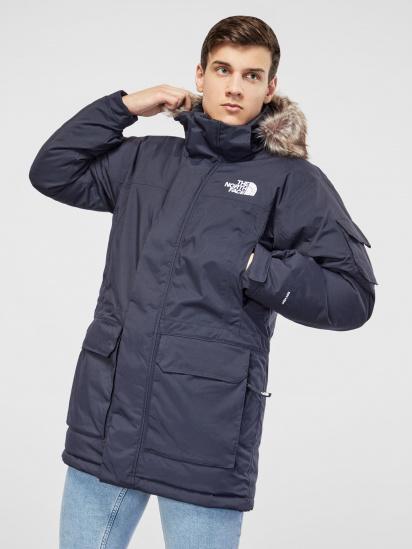 Куртка The North Face Recycled Mcmurdo модель NF0A4M8GRG11 — фото 2 - INTERTOP