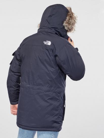 Куртка The North Face Recycled Mcmurdo модель NF0A4M8GRG11 — фото 3 - INTERTOP
