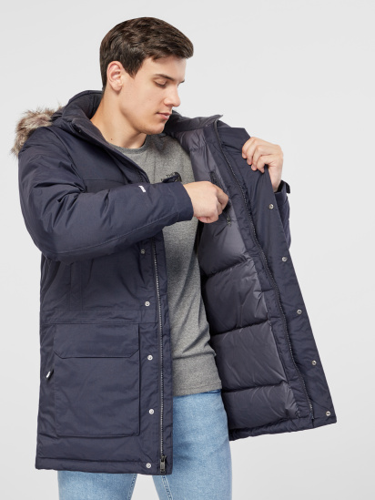 Куртка The North Face Recycled Mcmurdo модель NF0A4M8GRG11 — фото - INTERTOP