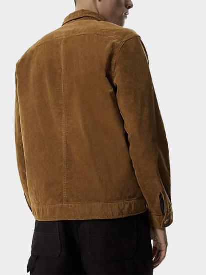 Сорочка з довгим рукавом The North Face - фото