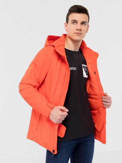 Куртка для зимового спорту The North Face Chakal модель NF0A4QXKR151 — фото 2 - INTERTOP