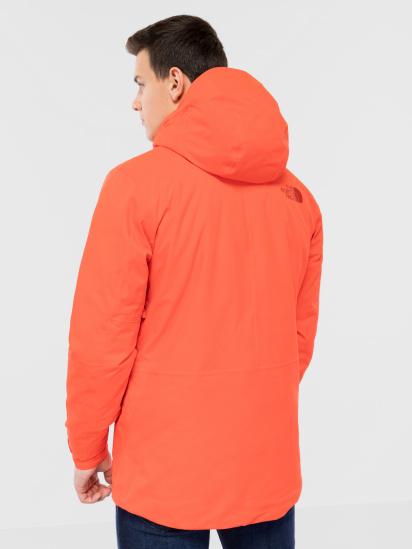 Куртка для зимового спорту The North Face Chakal модель NF0A4QXKR151 — фото 3 - INTERTOP