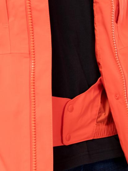 Куртка для зимового спорту The North Face Chakal модель NF0A4QXKR151 — фото 5 - INTERTOP