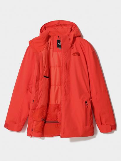 Куртка для зимового спорту The North Face Chakal модель NF0A4QXKR151 — фото 7 - INTERTOP
