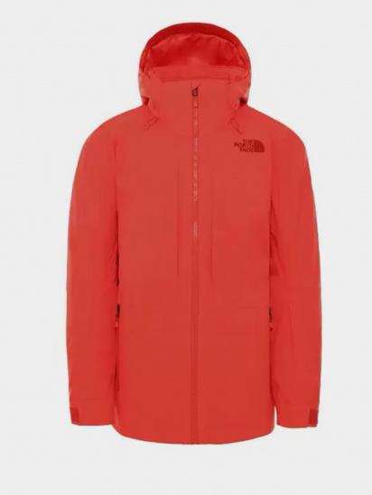 Куртка для зимового спорту The North Face Chakal модель NF0A4QXKR151 — фото 8 - INTERTOP