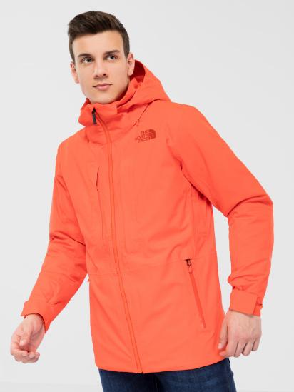 Куртка для зимового спорту The North Face Chakal модель NF0A4QXKR151 — фото - INTERTOP