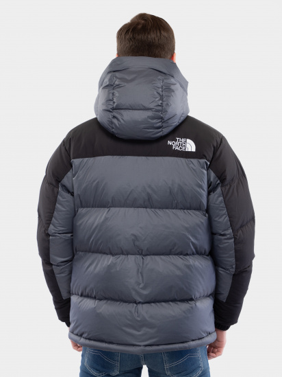 Куртка The North Face Himalayan Down Jacket модель NF0A4QYX1741 — фото 2 - INTERTOP