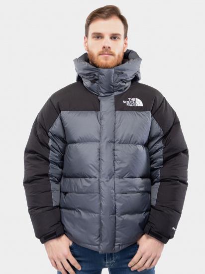 Куртка The North Face Himalayan Down Jacket модель NF0A4QYX1741 — фото 3 - INTERTOP