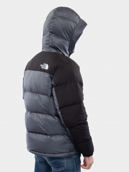 Куртка The North Face Himalayan Down Jacket модель NF0A4QYX1741 — фото 4 - INTERTOP