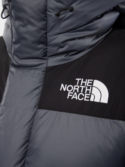 Куртка The North Face Himalayan Down Jacket модель NF0A4QYX1741 — фото 5 - INTERTOP