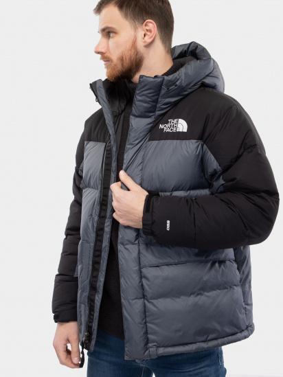 Куртка The North Face Himalayan Down Jacket модель NF0A4QYX1741 — фото - INTERTOP