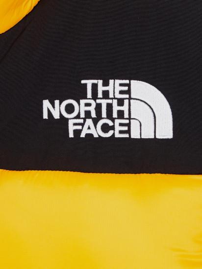 Жилет з утеплювачем The North Face Bombay Vest модель NF0A4QZ4ZU31 — фото 3 - INTERTOP