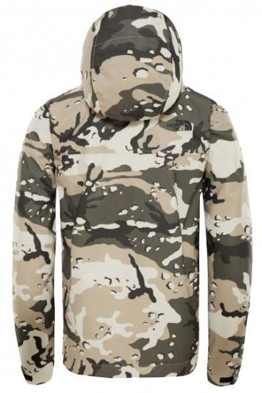 Куртка The North Face модель T93XXV9UU — фото 2 - INTERTOP