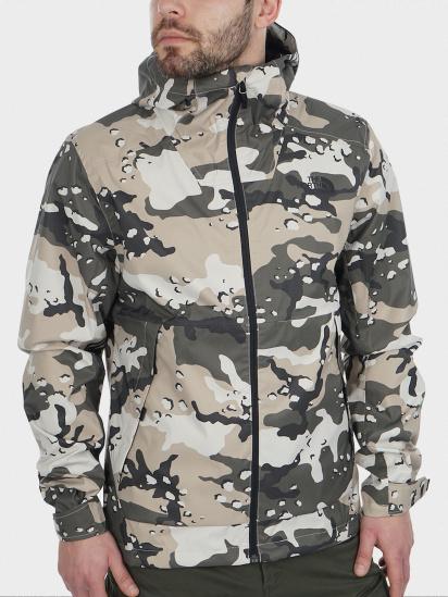 Куртка The North Face модель T93XXV9UU — фото - INTERTOP