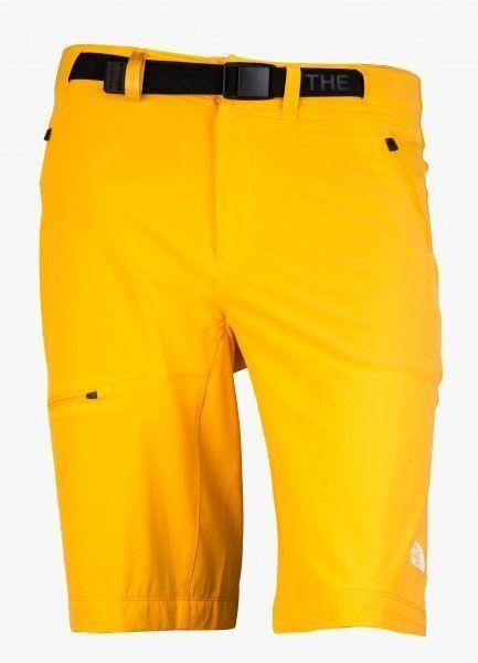 Купить Шорты мужские модель N2159, The North Face, Оранжевый
