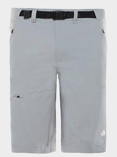 Купить Шорты мужские модель N2161, The North Face, Серый
