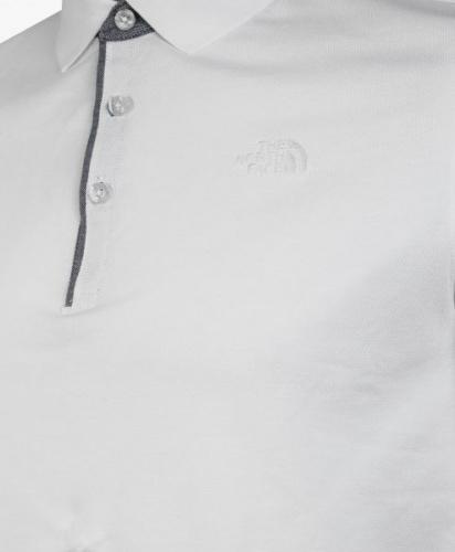 Поло з коротким рукавом The North Face Premium Piquè модель T0CEV4TAD — фото 3 - INTERTOP