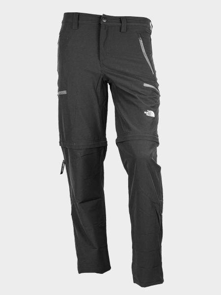 Купить Штаны спортивные мужские модель N2179, The North Face, Черный