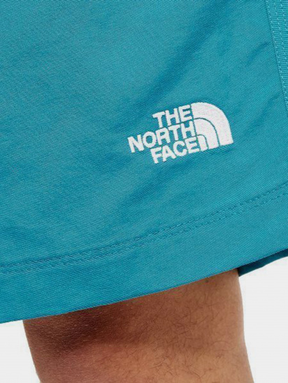 Шорти The North Face Class V - фото