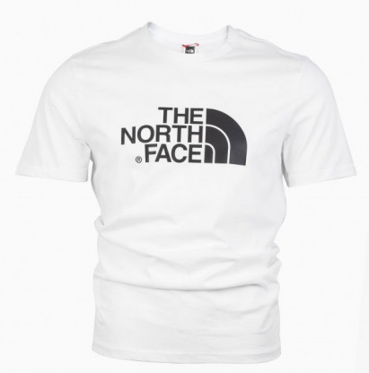 Футболка The North Face - фото