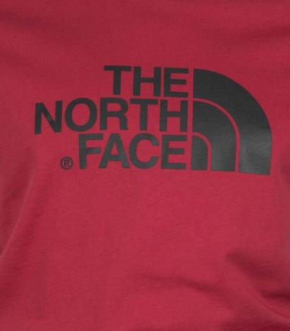 Футболка The North Face модель T92TX3H3H — фото 2 - INTERTOP