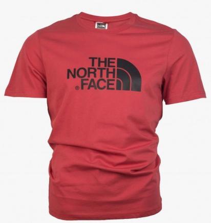 Футболка The North Face модель T92TX3H3H — фото - INTERTOP