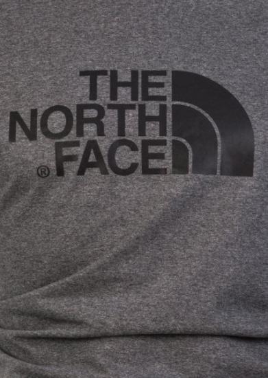 Футболка The North Face модель T92TX3JBV — фото 3 - INTERTOP