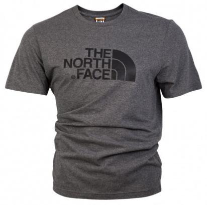 Футболка The North Face модель T92TX3JBV — фото - INTERTOP