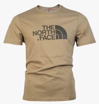 Футболка The North Face модель T92TX3PLX — фото - INTERTOP