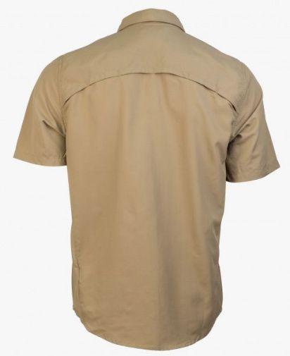 Сорочка з коротким рукавом The North Face Sequoia модель T92XJXPLX — фото 2 - INTERTOP