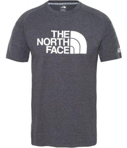 Футболка The North Face модель T92XL9WVZ — фото - INTERTOP