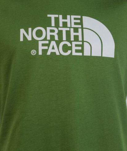 Футболка The North Face модель T937FV8RD — фото 4 - INTERTOP