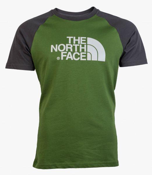 The North Face Футболка чоловічі модель N2238 ціна, 2017