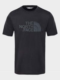 Футболка чоловіча The North Face модель T93BQ6JK3 - фото