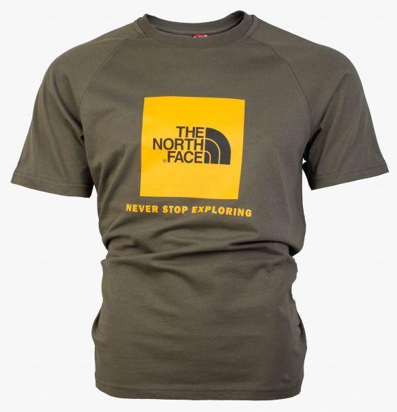 Футболка мужские The North Face модель N2243 отзывы, 2017