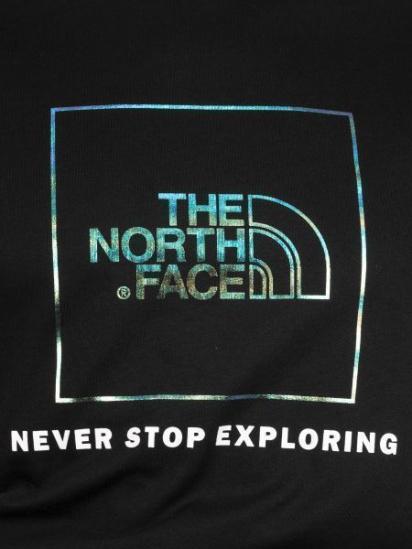 Футболка The North Face модель T93BQOXEK — фото 3 - INTERTOP